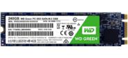 Western Digital WDS240G2G0B GREEN SSD M.2 2280 240GB TLC