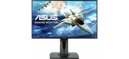 "МОНИТОР 24.5"" ASUS VG258QR Black  (LED,  Wide,  1920x1080,  14ms,  170° / 160°,  400 cd / m,  100, 000, 000:1,  +DVI,  +DP,  +HDMI,  +MM,  )"