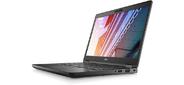 "Dell Latitude 5591-7458 Intel Core i7-8850H,  16384MB,  512гб SSD,  GF MX130 2G,  15.6"" FullHD IPS Antiglare,  Thunderbolt 3,  4-cell  (68Whr),  Win10Pro64,  3yw NBD"