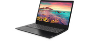 "Lenovo IdeaPad S145-15IIL [81W800HHRK] black 15.6"",  Intel Core i3 1005G1 1.2ГГц,  4ГБ,  512ГБ SSD,  Intel UHD Graphics ,  Free DOS"
