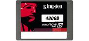 "Kingston SSDNow V300,  Твердотельный диск,  480GB,  2.5"",  SATA III,  [R / W - 450 / 450 MB / s]"