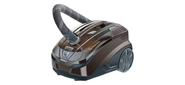 Thomas Parkett Master XT,  Моющий пылесос,  для сухой и влажной уборки,  с водяным фильтром,  1700 Вт,  Количество насадок - 7 шт,  коричневый