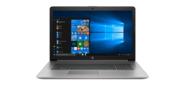 "HP 470 G7 Intel Core i7-10510U  /  17.3"" FHD AG UWVA 300  /  8192MB 1D DDR4 2666  /  256гб PCIe NVMe SSD  /  FreeDOS  /  1yw  /  Intel Wi-Fi 6 AX201 ax 2x2 MU-MIMO nvP +BT 5  /  Asteroid Silver IMR wit"