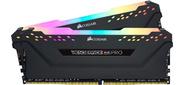 Память DDR4 2x8Gb 3200MHz Corsair CMW16GX4M2C3200C14 RTL PC4-25600 CL14 DIMM 288-pin 1.35В