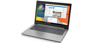 "Lenovo IdeaPad 330-15AST AMD E2 9000 / 4Gb / SSD 256гб / AMD Radeon R2 / 15.6"" / TN / HD  (1366x768) / Win10Home64 / grey / WiFi / BT / Cam"