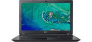 Acer Aspire A315-21G-61D6 AMD A6-9220e / 4GB / 128гб SSD / RD 520 2G / 15.6'' HD (1366x768) nonGLARE / noDVD / WiFi / BT / 0.3MP / SDXC / 2cell / 2.10kg / Linux / 1Y / BLACK