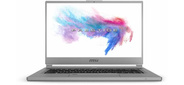 "MSI P65 Creator 9SE-648RU Core i7 9750H / 16384Mb / SSD 512гб / nVidia GeForce RTX 2060 6G / 15.6"" / IPS / FHD  (1920x1080) / Win10Home64 / grey / WiFi / BT / Cam"