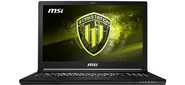 "MSI WS63 8SK-053RU Intel Core i7-8750H / 32768Mb / 1Tb / 128гб SSD / noDVD / nVidia Quadro P3200-6G / 15.6"" (1920x1080  (матовый)) / Cam / BT / WiFi / 65WHr / 3yw / 1.8kg / black / Win10Pro64"
