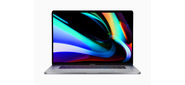 "Apple MVVK2RU / A 16.0"" MacBook Pro,  T-Bar: 2.3GHz 8-core 9th-gen. Intel Core i9  (TB up to 4.8GHz),  16GB,  1TB SSD,  Radeon Pro 5500M 4G,  MacOS,  Space Grey"