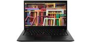 "Lenovo ThinkPad T490s Core i7 8565U / 8192Mb / SSD 256гб / Intel UHD Graphics 620 / 14.0"" / IPS / FHD  (1920x1080) / Win10Pro64 / black / WiFi / BT / Cam"