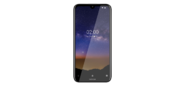 "Смартфон Nokia NOKIA 2.2 DS TA-1188 BLACK,  5.71"" 19:9 1520x720,  2.0GHz,  4 Core,  2GB RAM,  16GB,  up to 400GB flash,  13Mpix / 5Mpix,  2 Sim,  2G,  3G,  LTE,  BT v4.2,  Wi-Fi,  GPS,  Micro-USB,  3000mAh,  Android 9.0  (Pie),  145.96 ммx70.56 ммx9, 3 мм,  XpressOn covers"