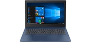 "Lenovo IP330-15ARR AMD Ryzen 5 2500U,  4Gb,  256гб SSDб AMD 540 2G,  15.6"" FHD,  Win10Home64,  blue"