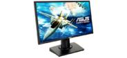 "ASUS VG245H,  24"" FHD 1920x1080 Gaming monitor,  1ms,  up to 75Hz,  HDMI,  D-Sub ,  Super Narrow Bezel,  FreeSync via HDMI,  Low Blue Light,  Flicker Free"