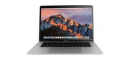 Apple MacBook Pro 15'' with Touch Bar: 2.8GHz quad-core i7,  256GB - Silver