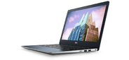 Dell Vostro 5370 Intel Core i5-8250U,  4GB,  256гб SSD,  Intel UHD 620,  13.3'' FullHD Antiglare,  3-cell  (38 WHr),  1 year NBD,  Linux