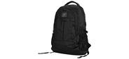 "Continent BP-001 BK Рюкзак для ноутбука 15, 6"""