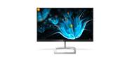 """Philips 276E9QDSB 27"""" 1920 x 1080 IPS LED 16:9 5ms VGA DVI-D HDMI 10M:1 178 / 178 250cd Tilt FreeSync LowBlue Black / Silver"""
