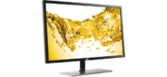 "AOC U2879VF 28"" Black  (4K,  LED,  3840x2160,  1 ms,  170° / 160°,  300 cd / m,  80M:1,  +DVI,  +HDMI-MHL,  +DisplayPort)"