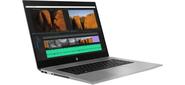 "HP ZBook 15 Studio G5 Intel Core i7-8750H,  8192Mb,  256гб SSD,  15.6"" FHD  (1920x1080) IPS ALS AG,  nVidia Quadro P1000 4G,  64Wh LL,  2.1kg,  3yw,  Silver,  Win10Pro64"