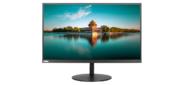 "Lenovo ThinkVision Monitor P27h-10 27"" 16:9 IPS,  LED 2560x1440 6ms 1000:1 350 178 / 178 N / N / 2xHDMI1.4 / DP+mDP+DP_Out / Tilt,  swivel,  pivot ,  lift,  USB 3.0 Hub + USB 3.1 Type-C"