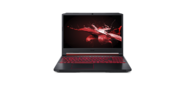 Acer AN515-54-596V Nitro 5  15.6'' FHD (1920x1080) IPS / Intel Core i5-9300H 2.40GHz Quad / 8192MB / 1TB+256гб SSD / GF GTX1650 4G / WiFi / BT4.1 / 1.0MP / 3in1 / 4cell / 2.70kg / Linux / 1Y / BLACK