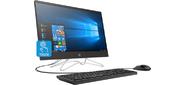 """HP 24-f0047ur,  23.8"""",  FHD,  Touch,  Intel Core i5-8250U,  8Gb,  1Tb,  NVIDIA GT MX110 2GB,  cam,  Windows 10,  клавиатура,  мышь,  черный"""