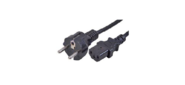 IP Office Cable - Power Lead  (Earthed) European CEE7 / 7