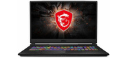 MSI GL75 9SDK-264XRU Intel Core i7-9750H / 16384MB / 1TB / 128гб SSD / GF GTX1660Ti 6G / 17.3'' FHD (1920x1080) / HM370 / WiFi / BT5.0 / 1.0MP / SD,  SDHC,  SDXC / IPS-Level / 6-cell / 2.60kg / FreeDOS / 1Y / BLACK