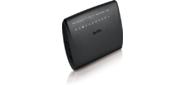 ZYXEL VMG5313-B10B Wireless N VDSL2 VoIP IAD VDSL2 profile 17a over POTS IAD,  4FE LAN,  2 FXS ports,  1 USB 2.0,  WiFi N300,  Annex A