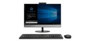"Lenovo V530-24ICB,  23.8"",  Full HD,  Intel Core i3-8100T,  4Gb,  500GB,  DVD-RW,  BT,  Wi-Fi,  клавиатура,  мышь,  NoOS,  черный / серебристый"