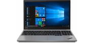 "Lenovo ThinkPad E15-IML T Intel Core i7-10510U / 16384Mb / SSD 256гб / AMD Radeon Rx 640 2G / 15.6"" / IPS / FHD  (1920x1080) / Win10Pro64 / silver / WiFi / BT / Cam"