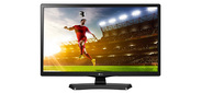 "LG 20MT48VF-PZ,  LED,  20"",  HD READY,  50Hz,  DVB-T2 / C / S2,  USB,   (RUS),  черный"
