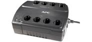 APC BE550G-RS Power-Saving Back-UPS ES 8 Schuko Outlet 550VA / 330W 230V CEE 7 / 7
