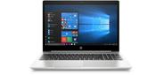 "HP ProBook 455 G6 Ryzen 3 3200U 2.6GHz, 15.6"" HD  (1366x768) AG, 4Gb DDR4 (1), 128гб SSD, 45Wh, 2kg, 1y, Silver, Win10Pro64"