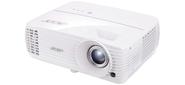 Acer projector V6810,  DLP 4K,  2200Lm,  12000 / 1,  sRGB,  HDMI,  10W,  DC 5V,  Bag,  3.5Kg