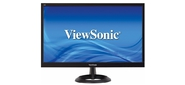 "Viewsonic 21.5"" VA2261-2 Black  (LED,  1920x1080,  5 ms,  90° / 65°,  200 cd / m,  600:1,  +DVI)"