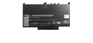 Dell 451-BBSY Battery Primary 4-cell 55W / HR  (Latitude E7470 / E7270)