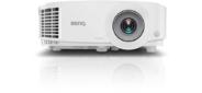 Проектор BenQ MW732 DLP,  WXGA,  4000 AL,  1.3X,  TR 1.21~1.57,  HDMIx2 /  MHLx1,  VGA,  LAN control,  Lan display,  USBx2,  USB reader,  USB WiFi  (WDRT8192) optional,  White