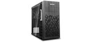 Deepcool MATREXX 30 без БП,  большое боковое окно,  черный,  MICRO ATX / MINI-ITX
