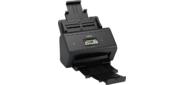 Сканер Brother ADS-3600W сетевой  (A4,  600x600 т / д,  50 стр / 100 стр,  Duplex) USB,  GB Ethernet ,  WiFi,  NFC, BSI.Kofax 5.1 VRS Elite АПД 50 листов ,  сенсорный экран