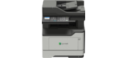 Lexmark Multifunction Color Laser MX321adn