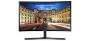 "Samsung 27"" C27F396FHI VA LED изогнутый 16:9 1920x1080 4ms 250cd 3000:1 178 / 178 D-Sub HDMI Glossy Black  (замена C27F390FHI)"