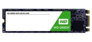 Western Digital WDS480G2G0B GREEN SSD,  M.2,  SATA,  2280,  480GB,  TLC
