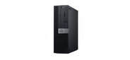 Dell Optiplex 5060 SFF Intel Core i7-8700,  8192MB,  2TB,  16гб Intel Optane,  Intel UHD 630,  Win10Pro64,  TPM,  MCR,  3 years NBD