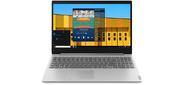 """Lenovo IdeaPad S145-15IIL [81W800K2RK] grey 15.6"""" {FHD i3-1005G1 / 8Gb / 1Tb+128Gb SSD / DOS}"""