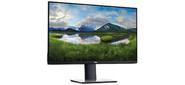 "Монитор Dell 27"" P2720D черный IPS LED 8ms 16:9 HDMI матовая HAS Pivot 1000:1 350cd 178гр / 178гр 2560x1440 DisplayPort FHD USB 6.87кг"