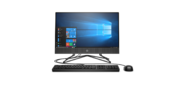 "HP 200 G4 AIO 21, 5"" NT    21.5"" (1920x1080  (матовый)) / Intel Core i5 10210U (1.6Ghz) / 8192Mb / 256PCISSDGb / noDVD / WiFi / war 1y / W10Pro + Spec Iron Gray"
