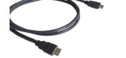 Kramer C-HM / HM-15 Кабель HDMI-HDMI   (Вилка - Вилка),  4, 6 м