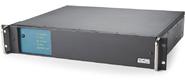 Источник бесперебойного питания Powercom King Pro RackMount UPS 600VA,  1U