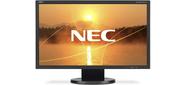 """NEC 21, 5"""" AS222Wi-BK monitor, Black,  (250cd / m2, 1000:1, 7ms, 1920x1080,  16:9, 1920x1080;170 / 160, D-Sub, VGA, DVI-D;1+1W;Internal PS;TCO6;ISO 9241-307 (pixel failure class II)"""